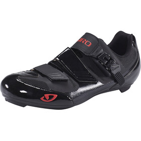 Giro Apeckx II Shoes Herre black/bright red